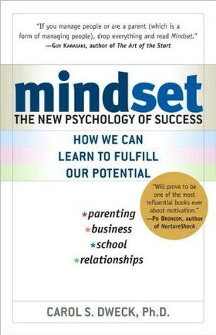 World-renowned Stanford University psychologist Carol Dweck, in decades of research on achievement and success, has discovered a truly gr...