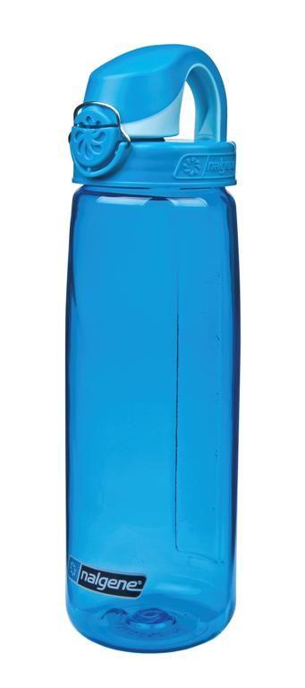 Nalgene Everyday OTF Bottle 0,7 l-es italtartó kulacs - Tárolóedény - Folyadék tárolás - Műanyag vizes kulacs - Nomád Sport Outdoor Webáruház