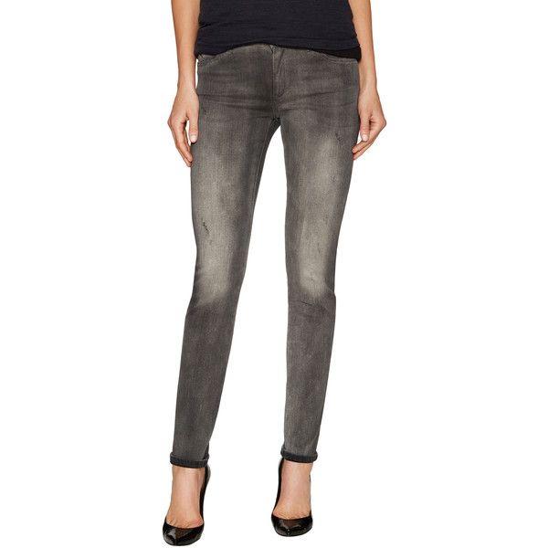 Tan Skinny Jeans Womens - Xtellar Jeans