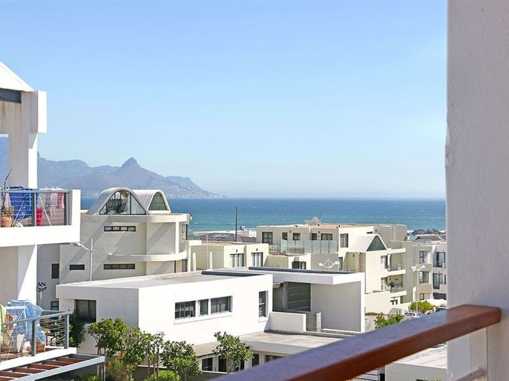 Azure 212 - Azure 212 is situated in an elegant complex, a few meters from the spectacular beach, in the suburb of Big Bay.The two-bedroom apartment's main interior is open-plan and stylishly done in a contemporary ... #weekendgetaways #bloubergstrand #capemetropole,blaauwberg #southafrica