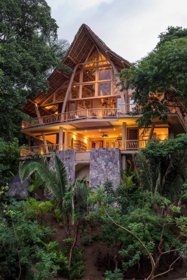 Tree House Architecture 176 Best Tree Houses Images On Pinterest Tree Houses Natural