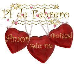 Postales de amor para San Valentin