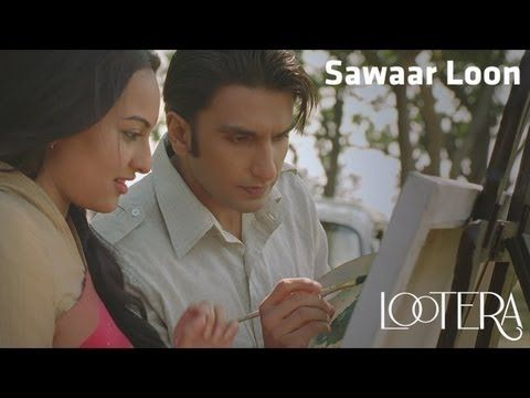 lootera movie songs hd 1080p