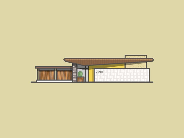 10 best 1950s outline drawings images on Pinterest Architecture