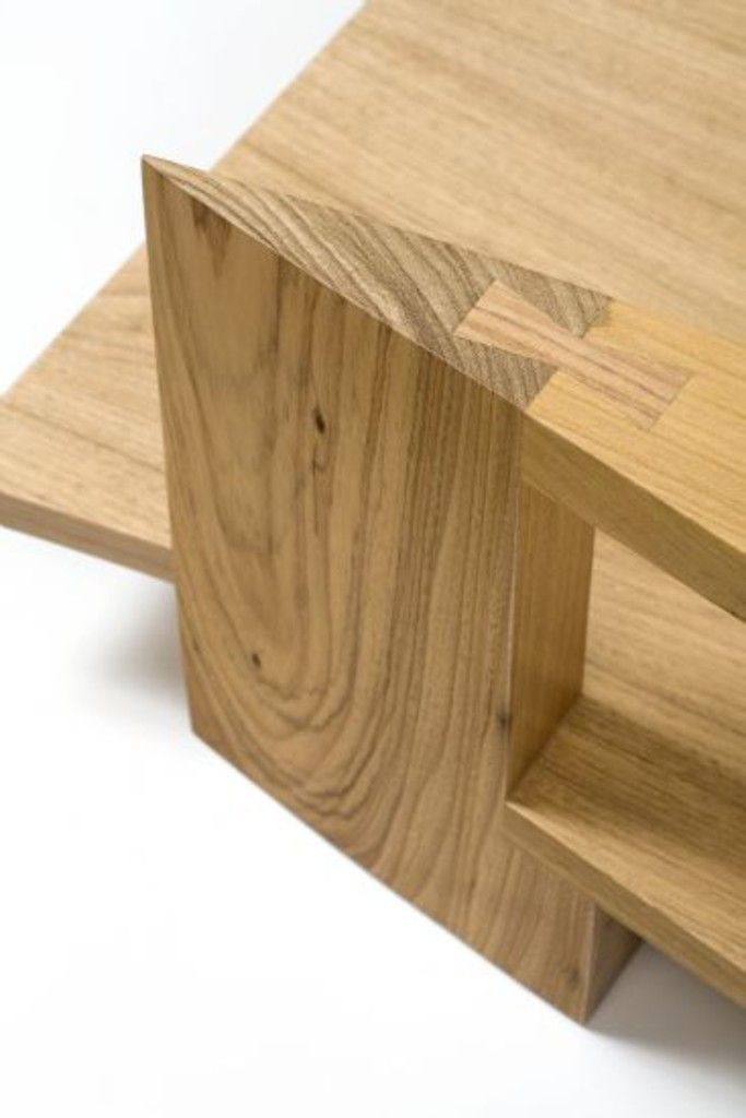 Coffee Table By Lia Siqueira ESPASSO JOINERY Pinterest
