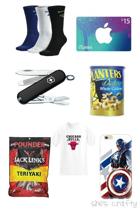 Best 25 teen boy gifts ideas on pinterest gifts for teen boys shes crafty easter basket ideas for young boy teen girl and teen boys negle Gallery
