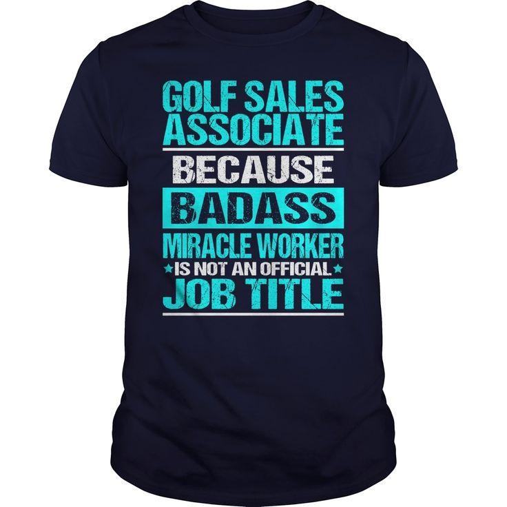 GOLF SALES ASSOCIATE - BADASS CU, Order HERE ==> https://www.sunfrog.com/LifeStyle/GOLF-SALES-ASSOCIATE--BADASS-CU-Navy-Blue-Guys.html?id=41088 #christmasgifts #xmasgifts #golf #golflovers #golftips