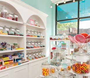 5 best new candy shops