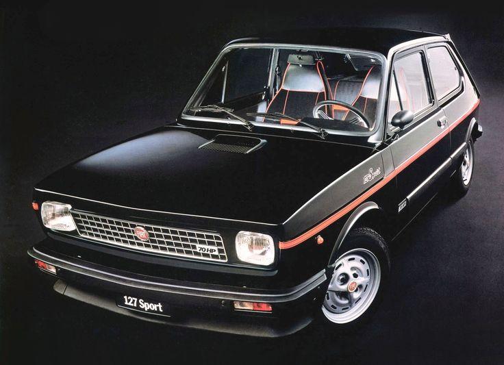 Frontscheibe Fiat 127   Classic Autoglas