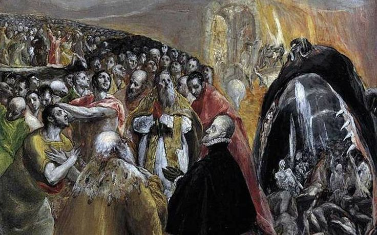 El Greco at 400: The master who still eludes us - Telegraph