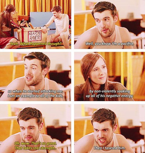 Bad Education - GREAT SERIES, one of my favourite shows!