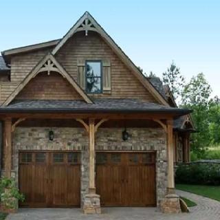 178 best garage doors images on Pinterest | Carriage doors, Dream ...