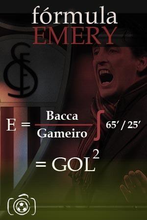 La formula Emery
