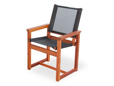 LAYLA WICKER CHAIR