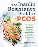 The Insulin Resistance Diet for PCOS: A 4-Week Meal Plan and Cookbook to Lose Weight, Boost Fertility, and Fight Inflammation - http://www.painlessdiet.com/the-insulin-resistance-diet-for-pcos-a-4-week-meal-plan-and-cookbook-to-lose-weight-boost-fertility-and-fight-inflammation/
