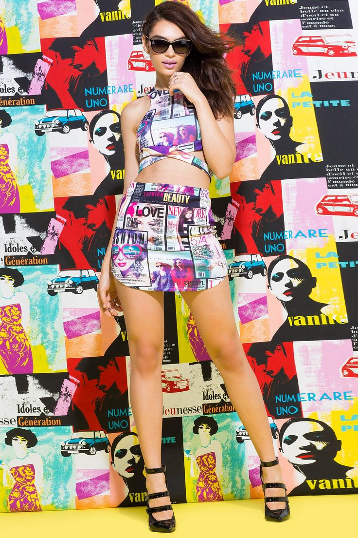 Women's Skirts | Latest Issue Mini Skirt | A'GACI