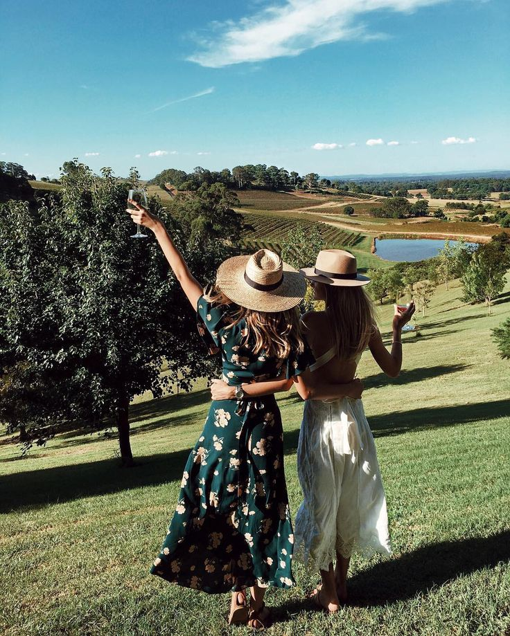 For more piece of the world check http://ift.tt/1XpDCMo a beautiful weekend in the Hunter Valley celebrating my sisters 30th birthday  by tuulavintage
