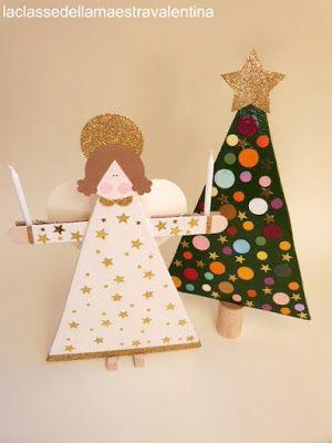 594 best kids christmas craft images on Pinterest  Kids christmas