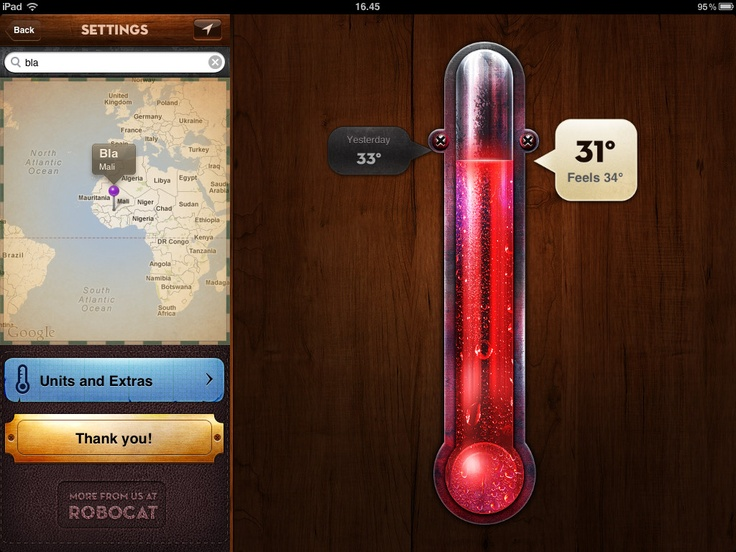 Thermo « FreeOnAppStore