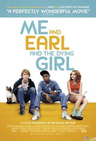 Tôi, Earl Và Cô Bạn Hấp Hối - HD