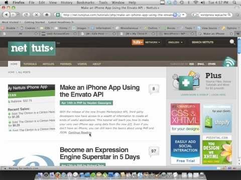 Psd to Wordpress by AdobeMaster. Org 14