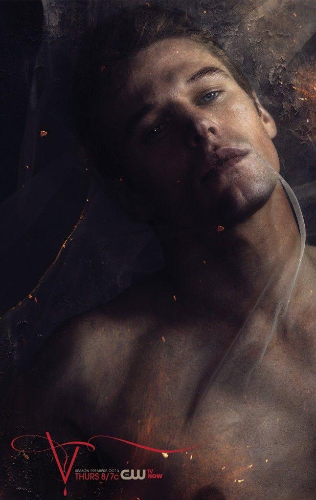 The Vampire Diaries Season 5 Promo Posters « Real TV Reviews