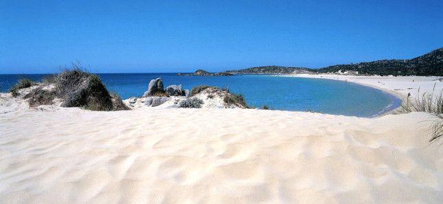 Europe's best beaches