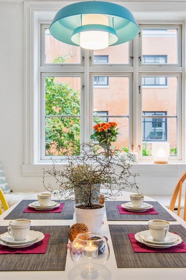 (2) FINN – SANDVIKEN - Visning torsdag 29/9 kl 18-19! Nydelig 2(3) -roms leilighet over to plan i hjertet av Sandviken. Boligen har en fin og tilbaketrukket beliggenhet i en blindvei. Bør sees!