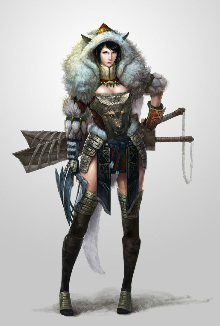 Character Design Artwork : Best images about cold snow on pinterest armors