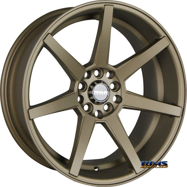 traklite clutch rims and tires packages. traklite clutch bronze ...