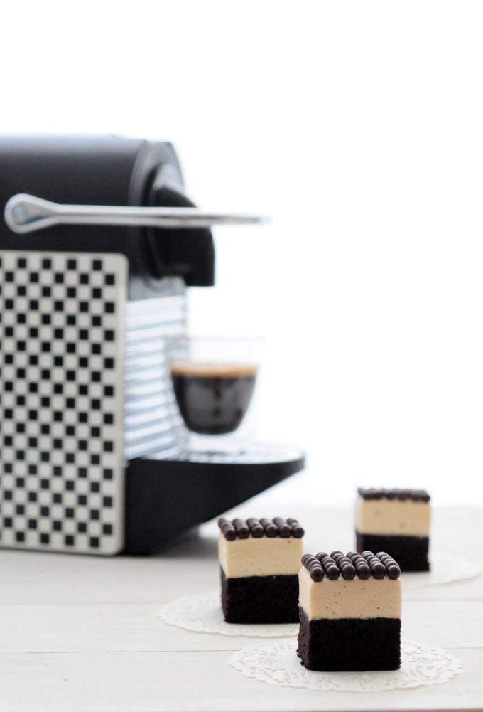nespresso brownies