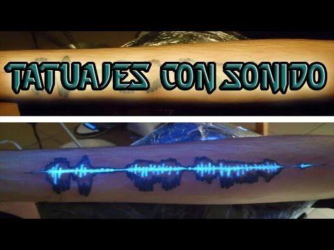 España primer país en comercializar tatuajes con ondas sonoras