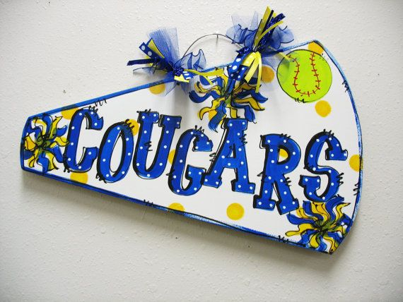 Best 25 Cheer Megaphone Ideas On Pinterest Cute