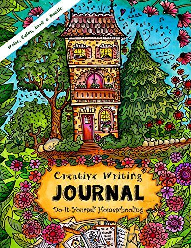 36 best fun schooling unschooling images on pinterest creative writing journal write your own story color https solutioingenieria Choice Image