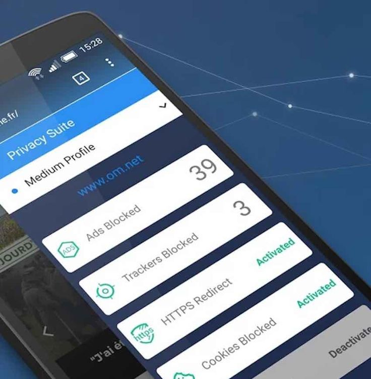 UR Browser anunció el lanzamiento de su navegador con protección de datos para sistema operativo móvil, Android.