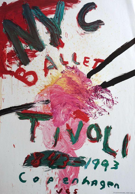 1993 New York City Ballet in Tivoli by Julian by OutofCopenhagen