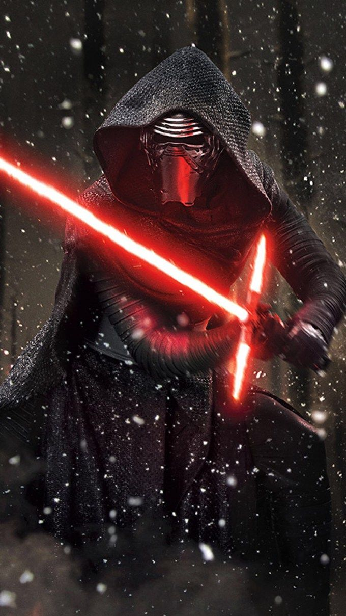 Best 25 kylo ren wallpaper ideas on pinterest iphone - Star wars quotes wallpaper ...