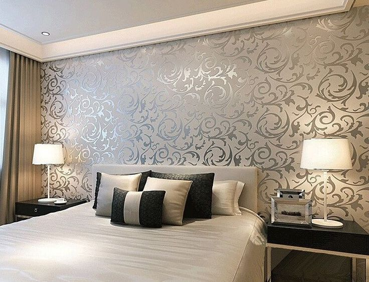 25 best ideas about 3d wallpaper on pinterest 3d for Bedroom wallpaper designs india