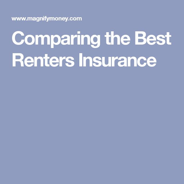 Best  Apartment Renters Insurance Ideas On