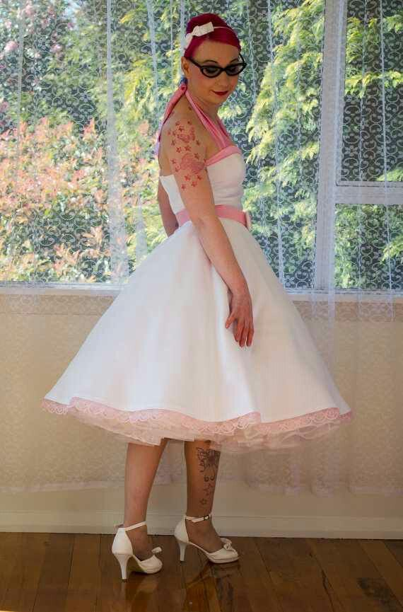 pink petticoat under wedding dress petticoats polka