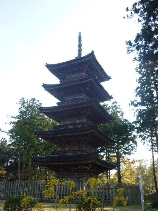 Mano Town, Sado Island - Niigata - Japan Travel
