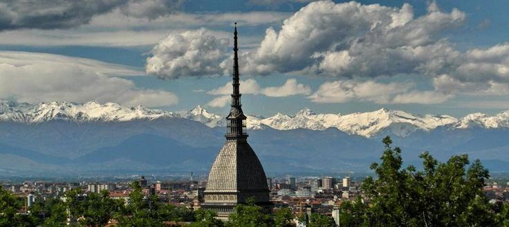 #Torino <3 #panorami
