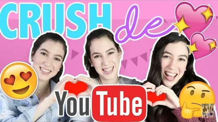 Quien es nuestro Crush de Youtube? Q&A♥ Trillizas |Triplets