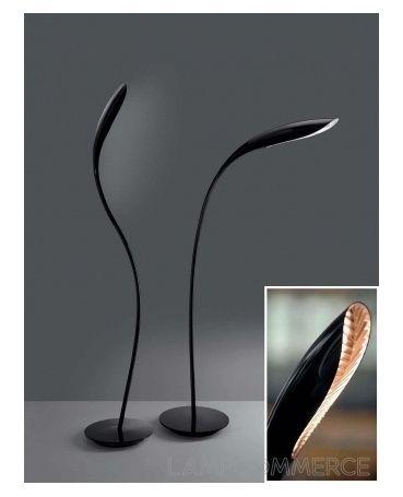 #Artemide #Doride floor lamp Design Karim Rashid