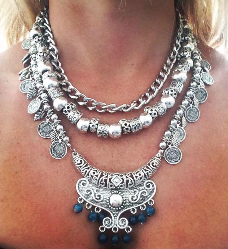 Collar Pechera - $ 350,00 en Mercado Libre