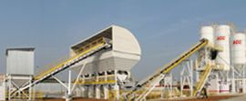 We provide turnkey project for RMC plants, batching plants, ready mix concrete plants in Pune India