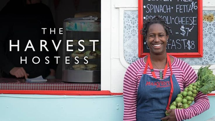 The Harvest Hostess - Tourism Tasmania on Vimeo