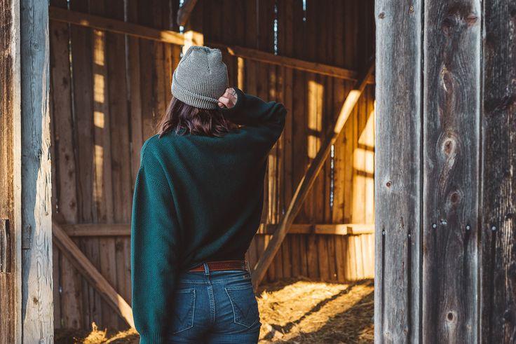 Om en hållbar och minimalistisk garderob © Rania Rönntoft, Rowan Tree | www.rowantree.se