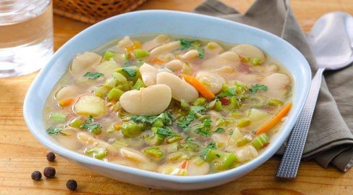 Реальные способы похудеть: Топ-10 вкусных и некалорийных супов. Обсуждение на LiveInternet - Российский Сервис Онлайн-Дневников