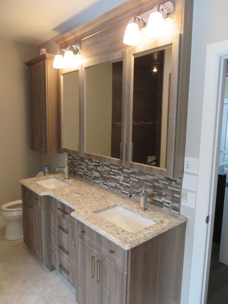 bathroom double sink vanity quartz framed mirror on custom bathroom vanity mirrors id=20058